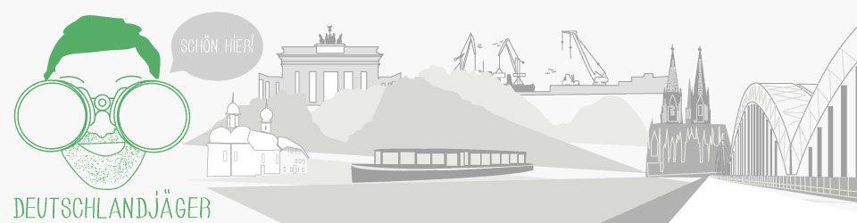 Kategorie: Neuigkeiten aus dem Reiseland Deutschland