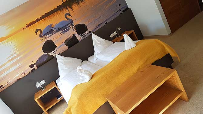 Zimmerkategorie Bodensee