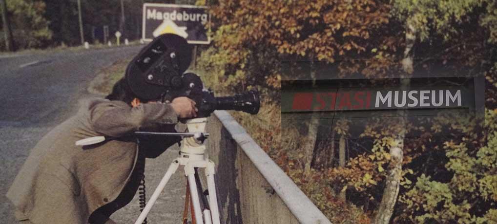 Das Stasimuseum ist eine beliebte Sehenswürdigkeit in Berlin