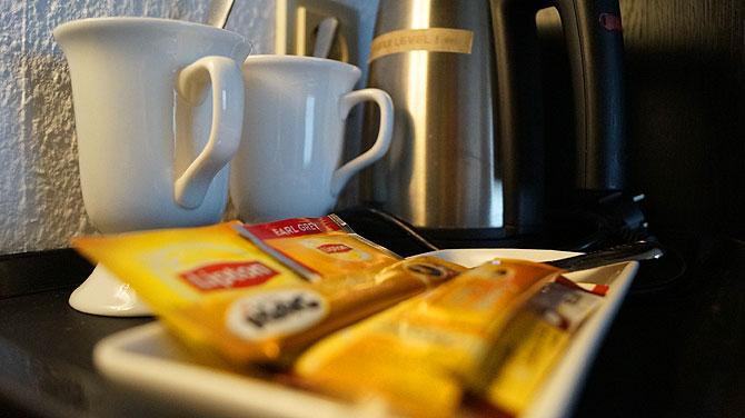 Kaffee zum Selbermachen