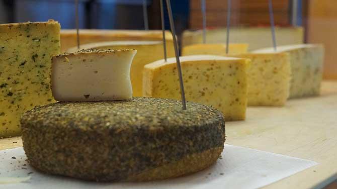 Echter Allgäuer Käse