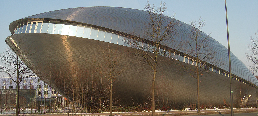 Science Center Universum Bremen