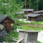 Westernhütten