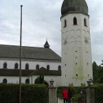 Fraueninsel, Kloster