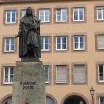 Albrecht-Dürer-Denkmal