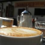 Café Wanderer, Alles easy!