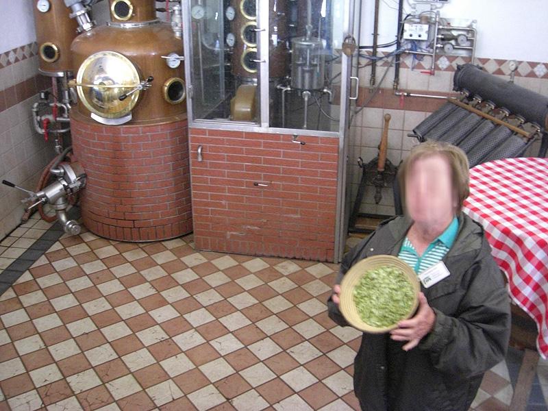 Brauerei Nürnberg