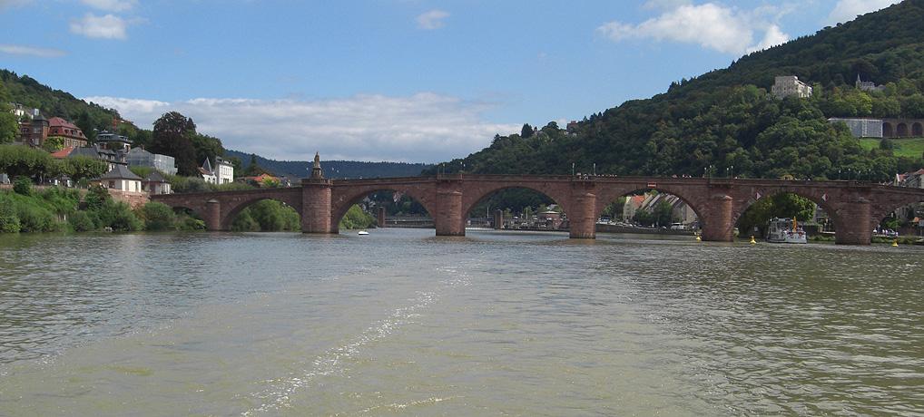 Solarschiff Heidelberg