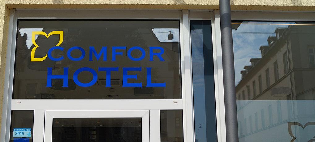 Comfor Hotel Ulm