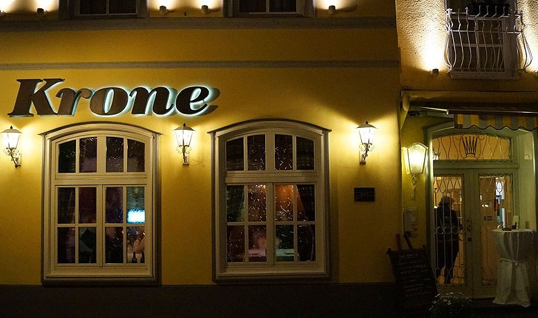 Hotel Krone Königswinter