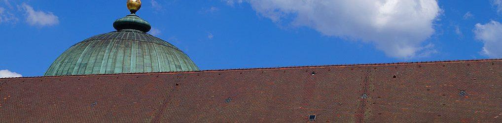 Dom in Sankt Blasien