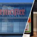 Die Jägermeister Führung findet am Headquarter in Wolfenbüttel statt.