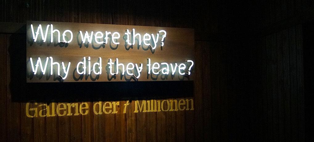 Das Deutsche Auswandererhaus ist eine tolle Sehenswürdigkeit in Bremerhaven