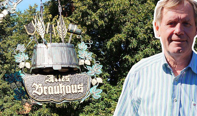 Altes Brauhaus Fallersleben
