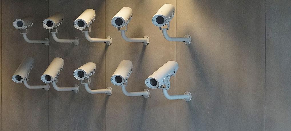 Das Deutsche Spionagemuseum in Berlin ist ein Ort voller Geheimnisse.