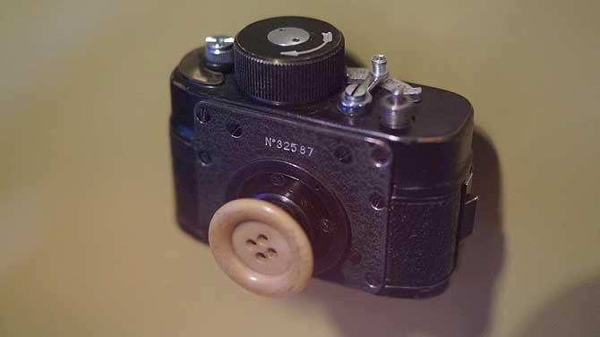 Knopfkamera