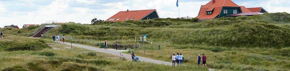 Urlaub auf Spiekeroog