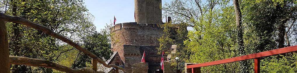 Ehrenburg Brodenbach