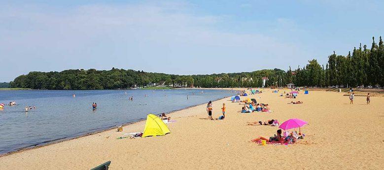 Zippendorfer Strand Schwerin