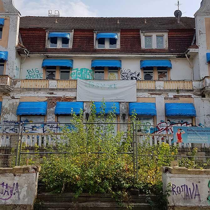 Hotel am Zippendorfer Strand