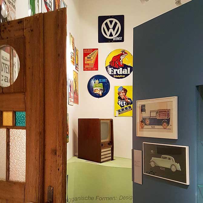 Eine Sonderausstellung im Felix Nussbaum Haus