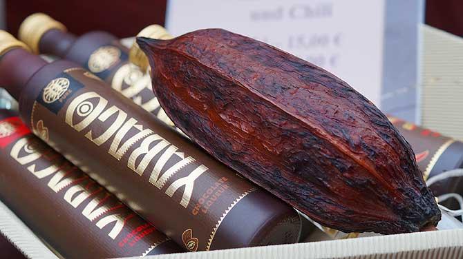 Yabago Schokoladenlikör