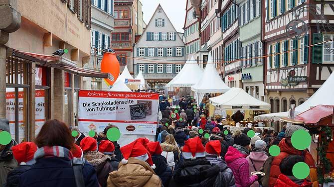 Am Markt Tübingen