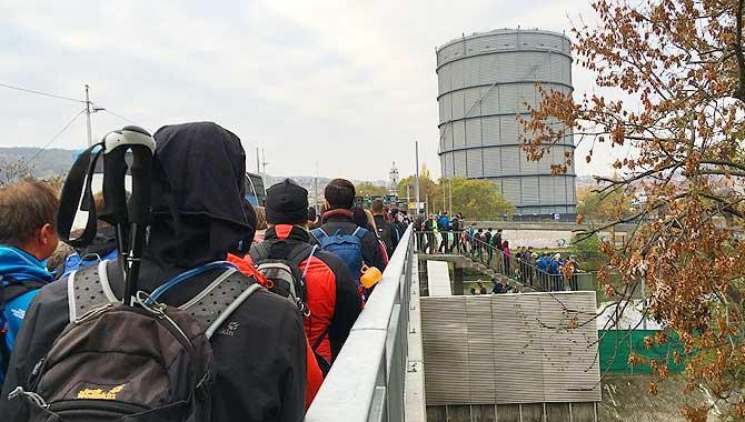 Stuttgarter Gaskessel