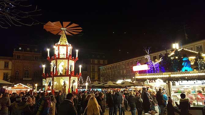 Wo Ist Heute Ein Weihnachtsmarkt.Darmstädter Weihnachtsmarkt 5 Tipps Die Dich Glücklich Machen