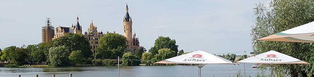 Cafes und Restaurants in Schwerin
