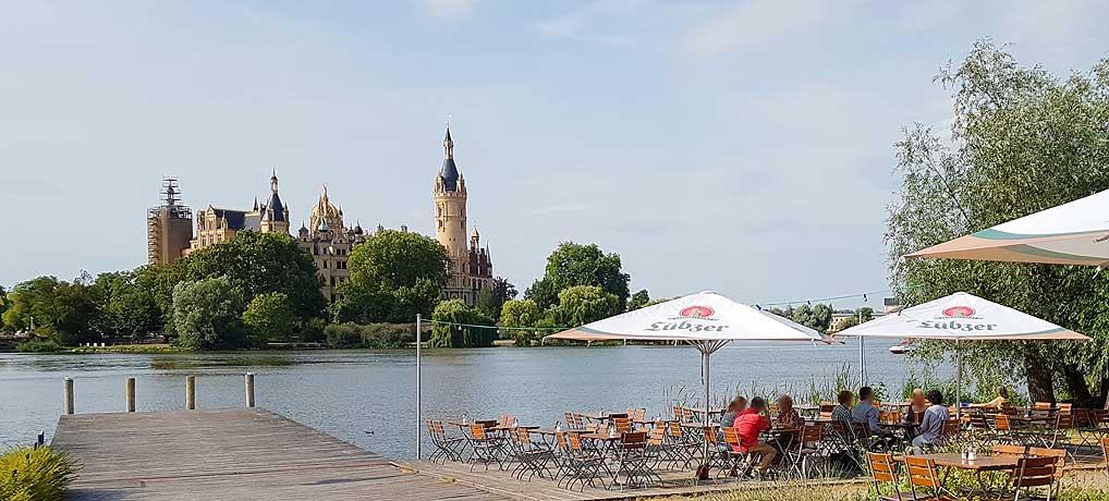 Persönlich getestet: die besten Top Bars und Restaurants in Schwerin