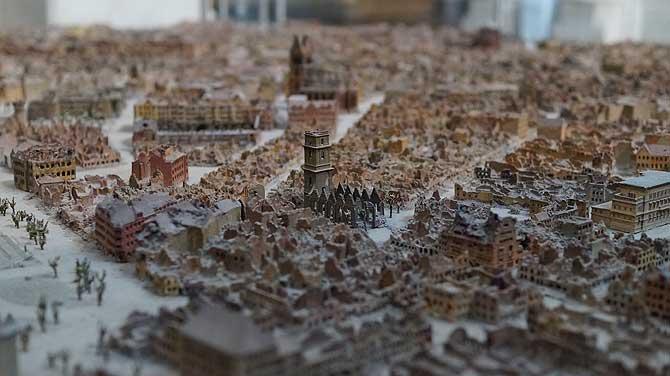 Hannover nach dem Weltkrieg