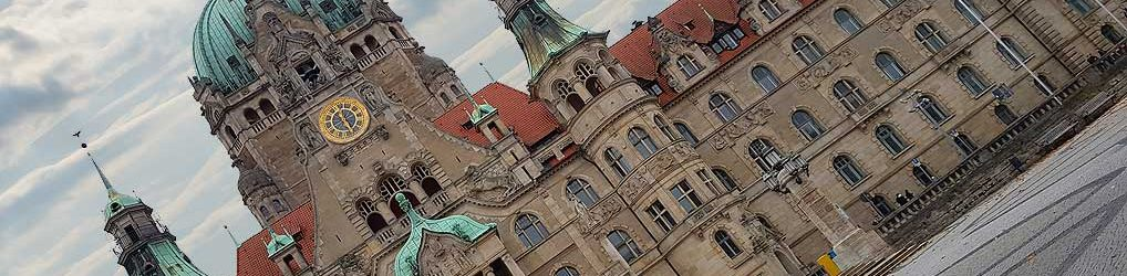 Bogenaufzug Hannover