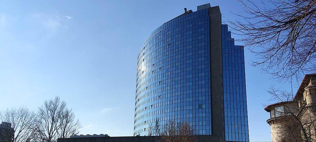 Das Maritim Hotel Ulm ist ein gutes und günstiges Hotel in Ulm.