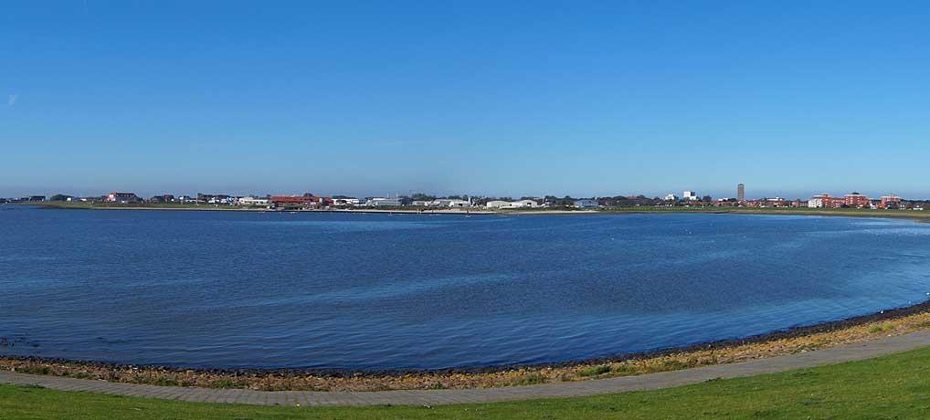 Urlaub auf Norderney als Nordsee-Insel ist entspannend und beruhigend