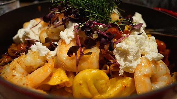 Restaurant Esszimmer Norderney Speisekarte