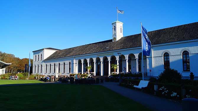 Conversationshaus Norderney