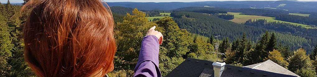 Ausflug ins Ferienland Schwarzwald