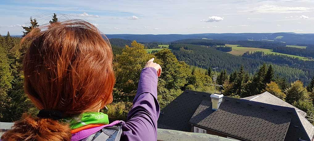 Das Ferienland Schwarzwald ist eine tolle Urlaubsregion in Deutschland
