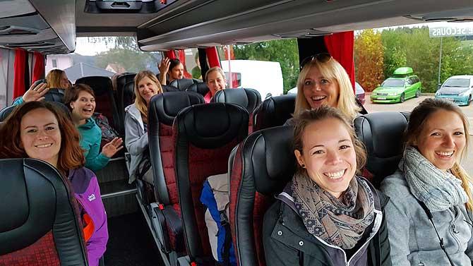 Auf Klassenfahrt im Ferienland Schwarzwald