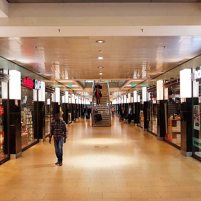 Niki de Saint Phalle Promenade