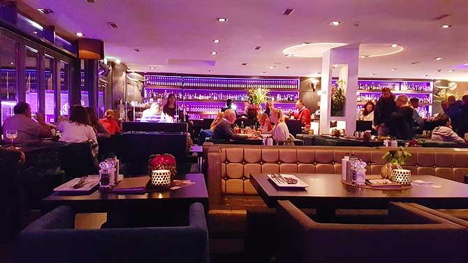 Bar 6 Sinne Hannover