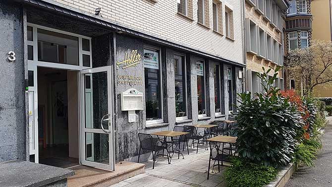 Hiller Restaurant Hannover
