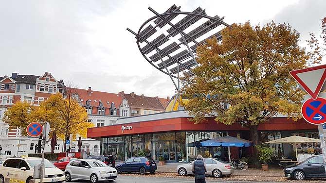 Cafe Mezzo Hannover