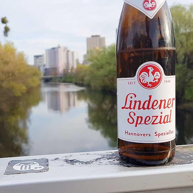 Lindener Spezial Bier