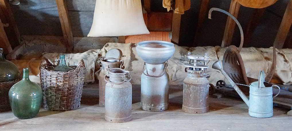 Die Speiermühle Hemmighausen ist eine typische Mühle in Hessen