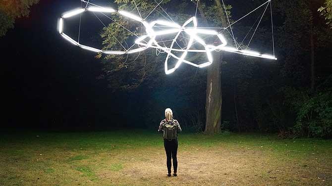 Alles UFO oder was