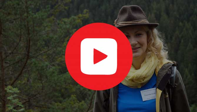Video Interview mit Franziska Jacob