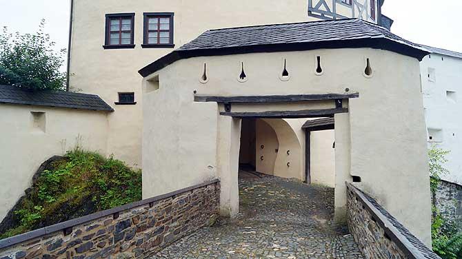 Ausflugstipp Schloss Burgk