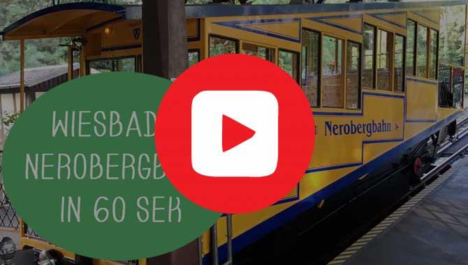 Video von der Nerobergbahn Wiesbaden